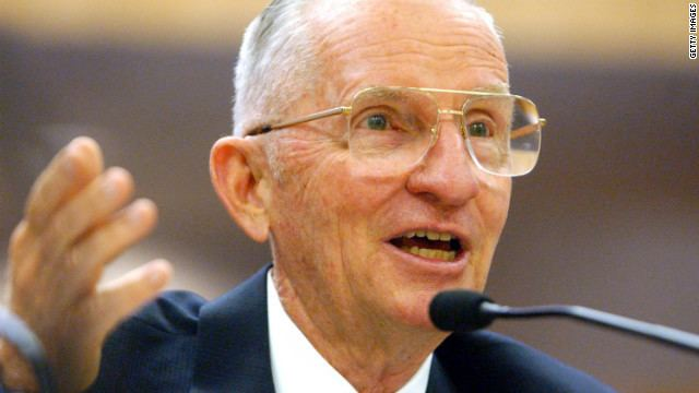 Ross Perot Ross Perot Fast Facts CNNcom