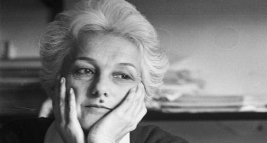 Rossana Rossanda I novantanni di Rossana Rossanda Rai Storia