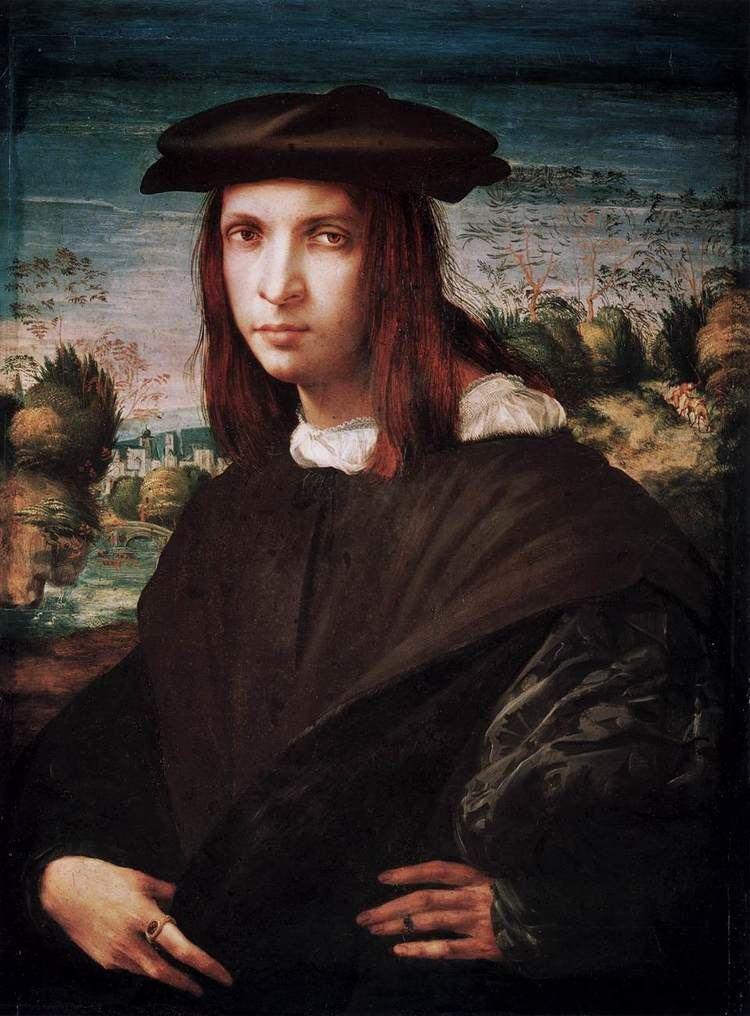 Rosso Fiorentino Rosso Fiorentino Fine Arts 15th16th c The Red List