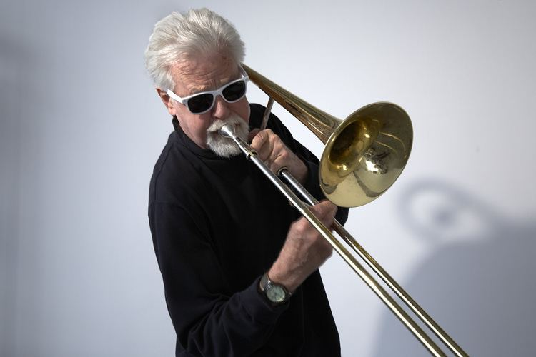 Roswell Rudd The Wizard of Rozquot Roswell Rudd39s 80th Birthday