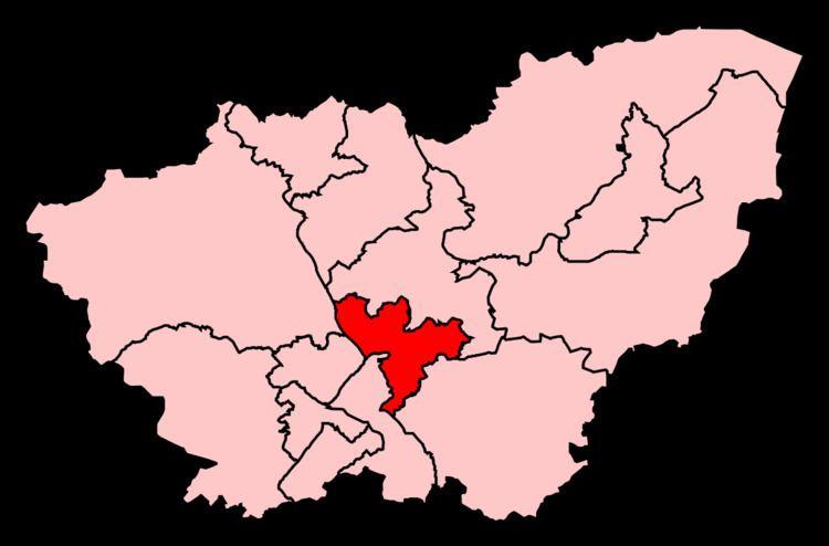 Rotherham (UK Parliament constituency)