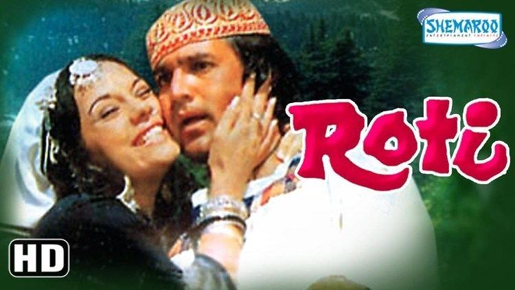 Roti HD Rajesh Khanna Mumtaz Nirupa Roy Hindi Full Movie