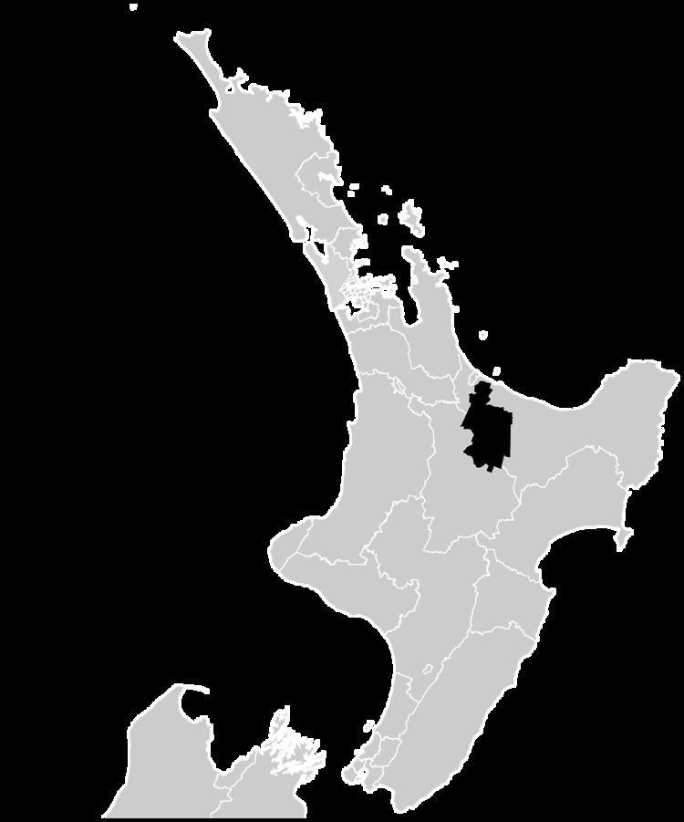 Rotorua (New Zealand electorate)