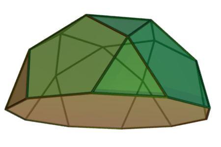 Rotunda (geometry)