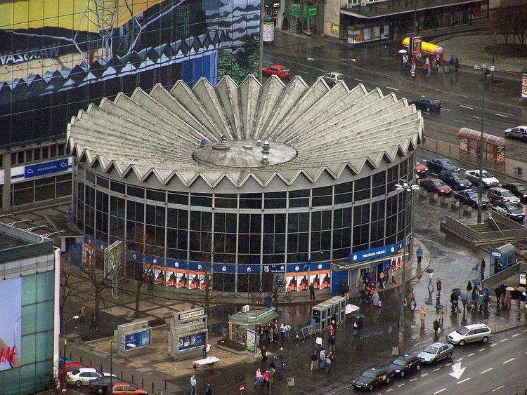 Rotunda (PKO)