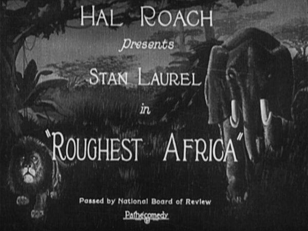 Roughest Africa wwwlordheathcomwebimagesroughestafricatitl
