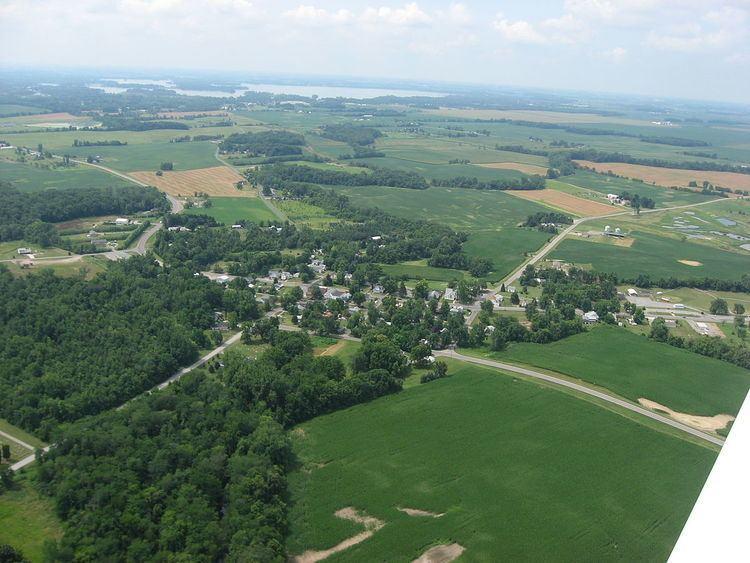 Roundhead Township, Hardin County, Ohio