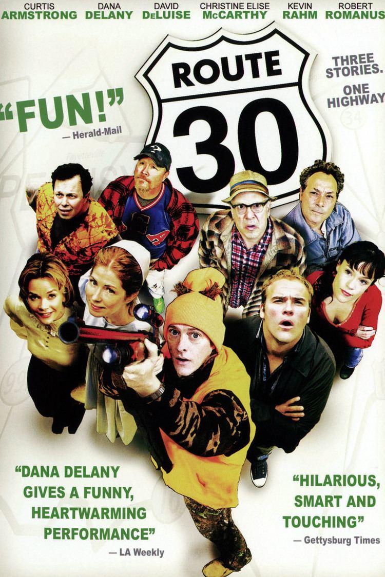 Route 30 (film) wwwgstaticcomtvthumbdvdboxart182419p182419