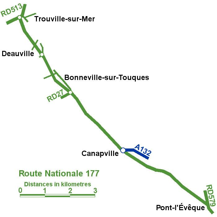 Route nationale 177