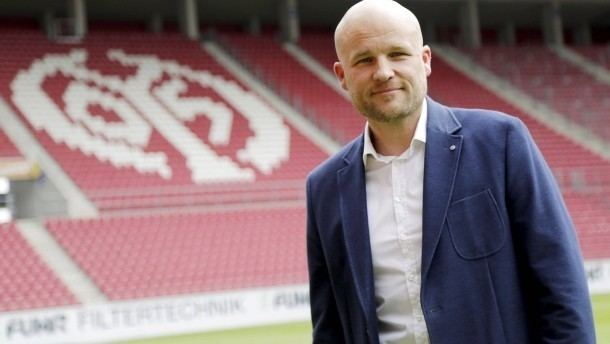 Rouven Schröder Rouven Schrder erwarten bei Mainz 05 Gefahren und Chancen