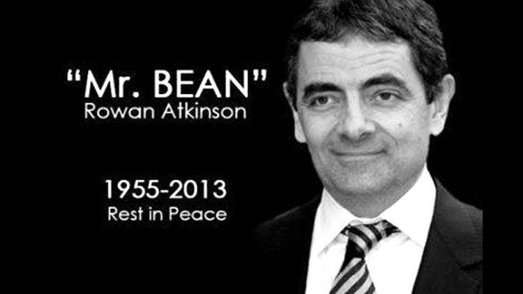 Rowan Atkinson Rowan Atkinson Dead Mr Bean Actor Found Dead In California HOAX
