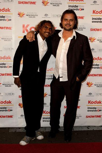 Rowan McNamara Rowan McNamara Pictures The 2009 Inside Film Awards