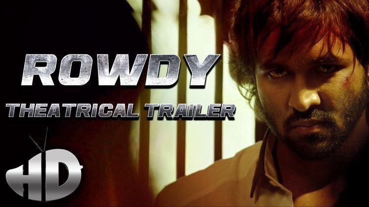Rowdy (2014 film) Rowdy Official trailer RGV Mohan Babu Manchu Vishnu YouTube