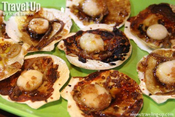 Roxas, Capiz Cuisine of Roxas, Capiz, Popular Food of Roxas, Capiz