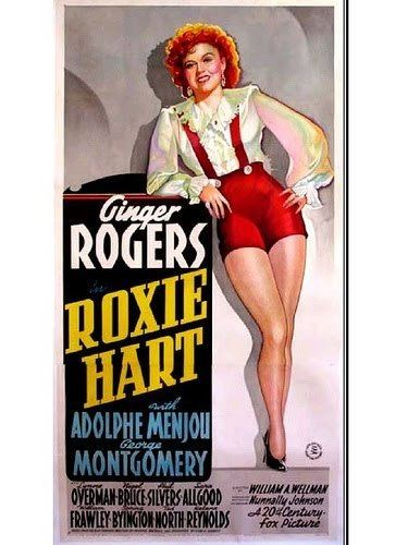 Roxie Hart (film) Lauras Miscellaneous Musings Tonights Movie Roxie Hart 1942