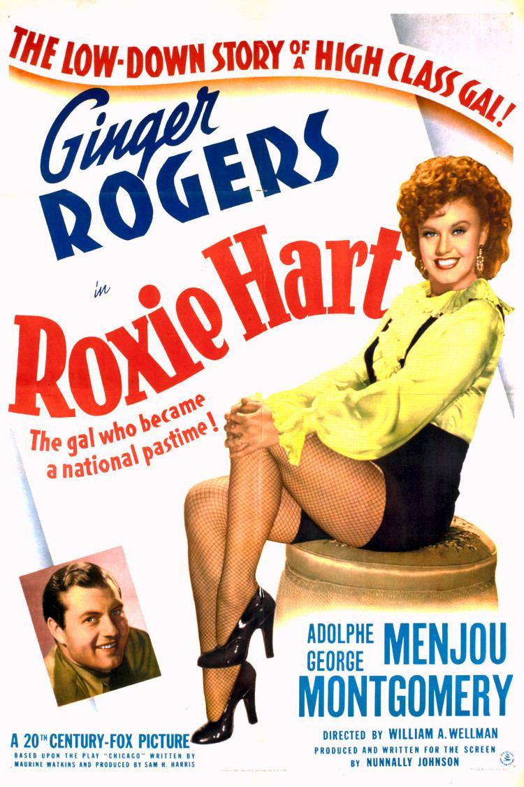 Roxie Hart (film) wwwgstaticcomtvthumbmovieposters7669p7669p