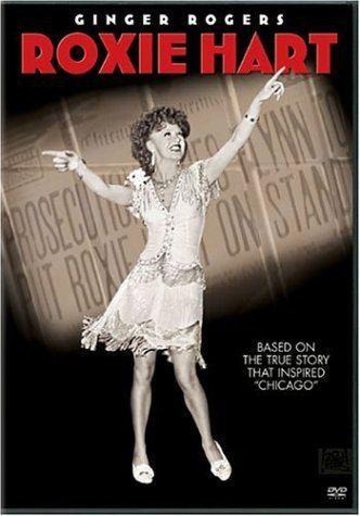 Roxie Hart (film) Amazoncom Roxie Hart Ginger Rogers Adolphe Menjou George