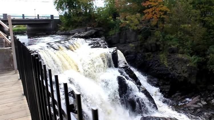 Roxton falls