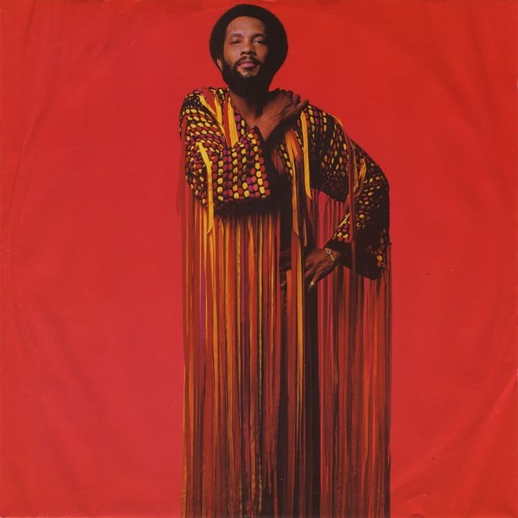 Roy Ayers Celebrate Roy Ayers 75th Birthday With This Gilles