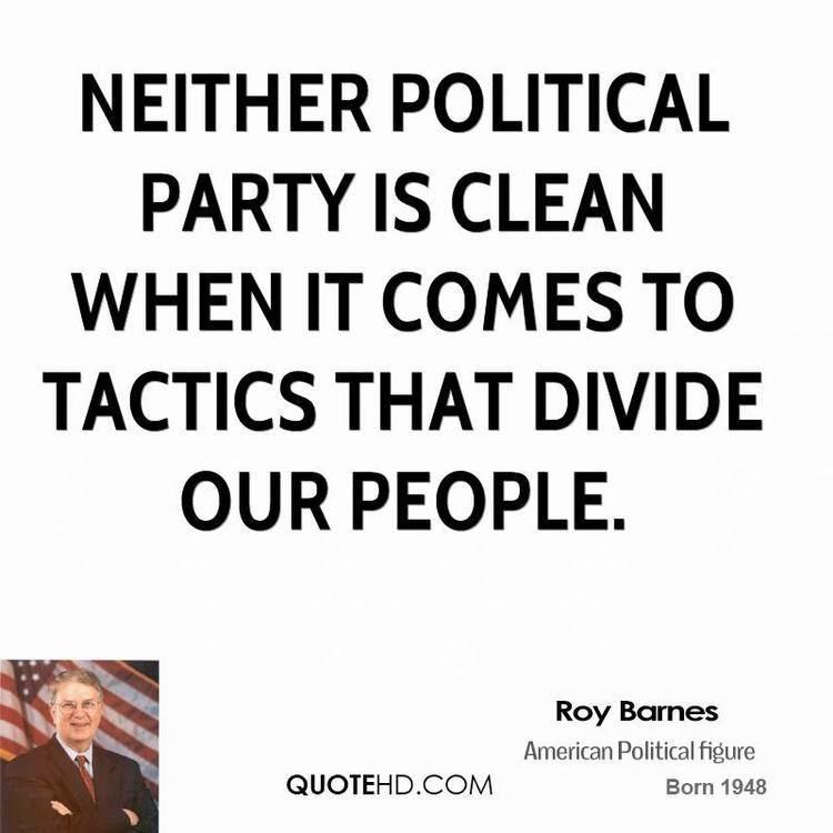 Roy Barnes Roy Barnes Quotes QuoteHD