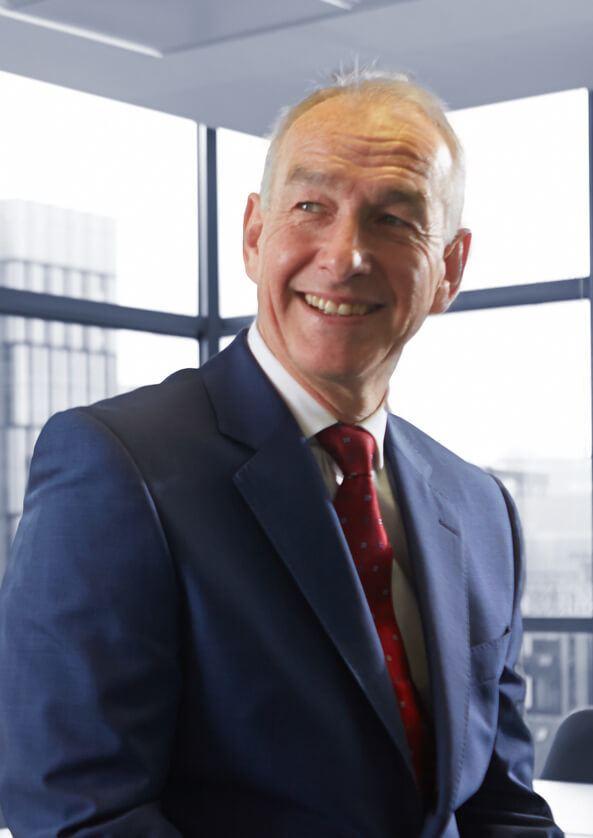 Roy Beckett Roy Beckett Appointed As Irwin Mitchells New Regional Managing