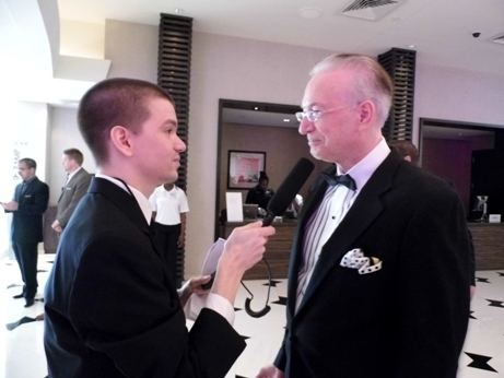 Roy Black (attorney) More from The Blacks39 Annual Gala CYInterviews with the