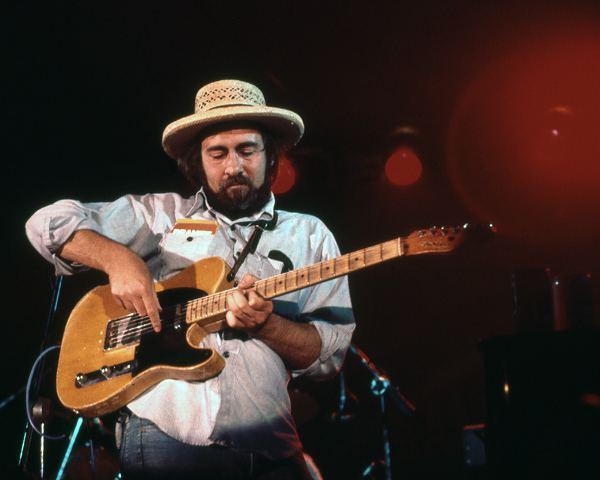 Roy Buchanan Dedicated To Roy Buchanan and his 1953 Fender