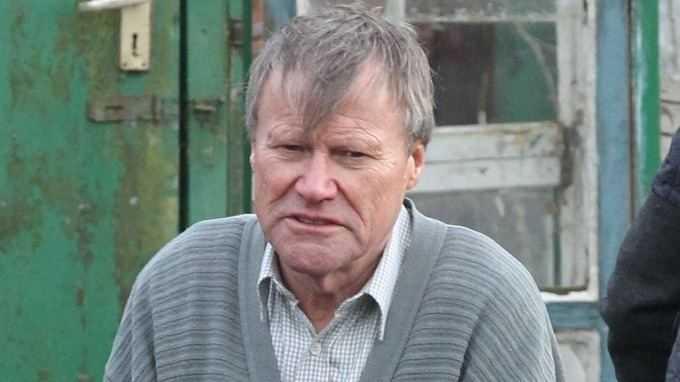 Roy Cropper David Neilson quits Coronation Street cast after 20 years as Roy