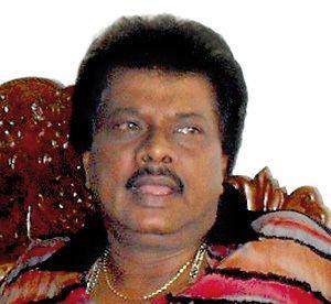 Sri Lanka lacked the dedication Roy Dias