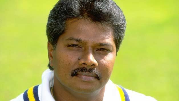 Roy Dias (Cricketer)