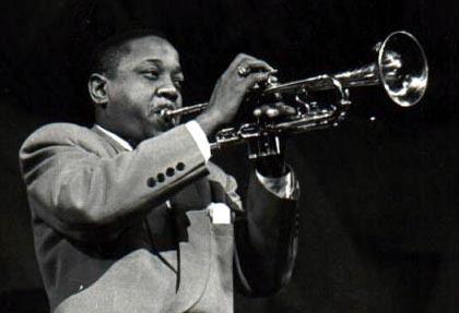 Roy Eldridge Big Band Library Roy Eldridge quot39Little Jazz39 a Giant of