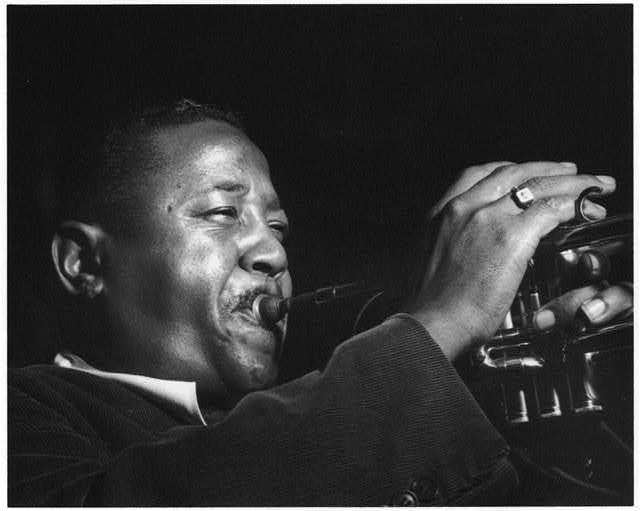 Roy Eldridge Portrait of Little Jazz A Tribute to Roy Eldridge Night