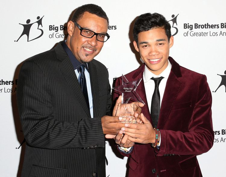 Roy Fegan Roshon Fegan Roy Fegan Pictures Photos amp Images Zimbio