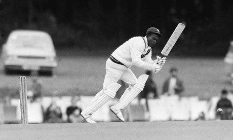 Roy Fredericks (Cricketer)