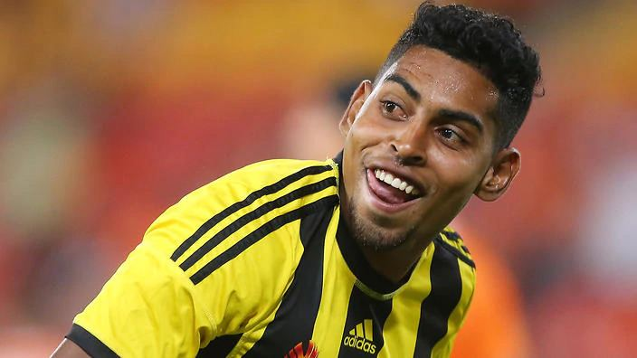 Roy Krishna MR PERSONALITY Why family matters for Roy Krishna The