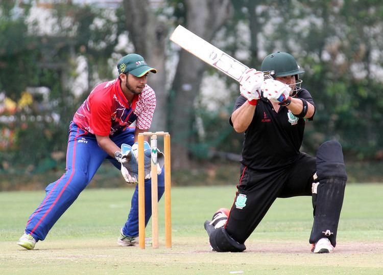 Roy Lamsam KCC v Independents Photo Global ESPN Cricinfo