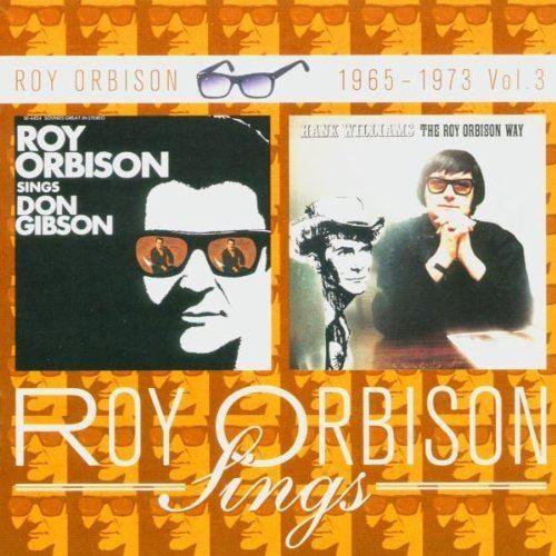 Roy Orbison Sings Don Gibson httpsimagesnasslimagesamazoncomimagesI6