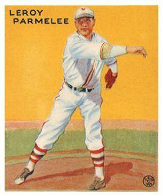 Roy Parmelee