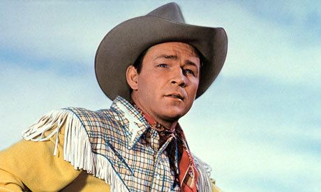Roy Rogers Roy Rogers rides again at the BFI London film festival