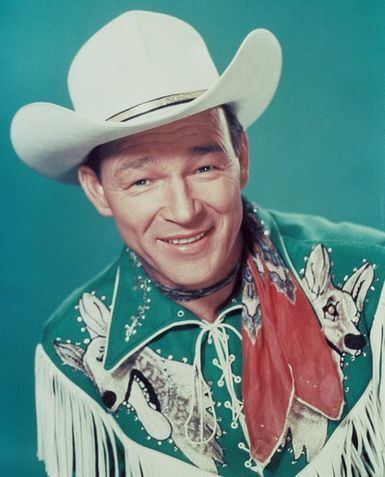 Roy Rogers Saturday Film quotRoy Rogers In His Own Wordsquot