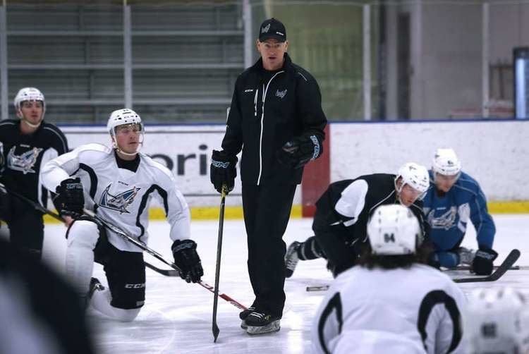 Roy Sommer Sharks minorleague coach Roy Sommer has family behind him SFGate