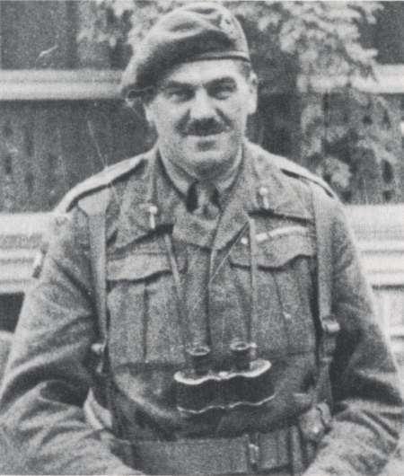 Roy Urquhart MajorGeneral Roy Urquhart