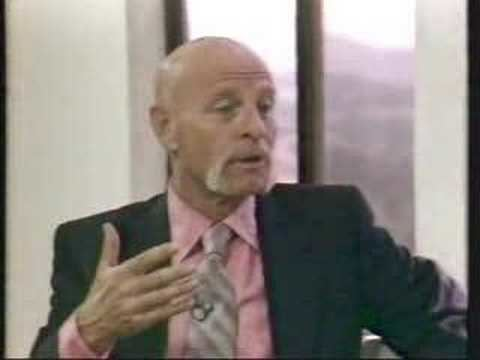 Roy Walford Roy Walford interview by S Langer YouTube