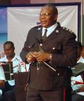 Royal Barbados Police Band