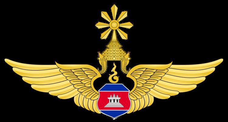 Royal Cambodian Air Force httpsuploadwikimediaorgwikipediacommonsthu