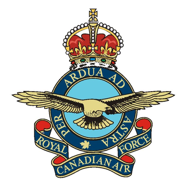 Royal Canadian Air Force Article Royal Canadian Air Force News Article Building on the