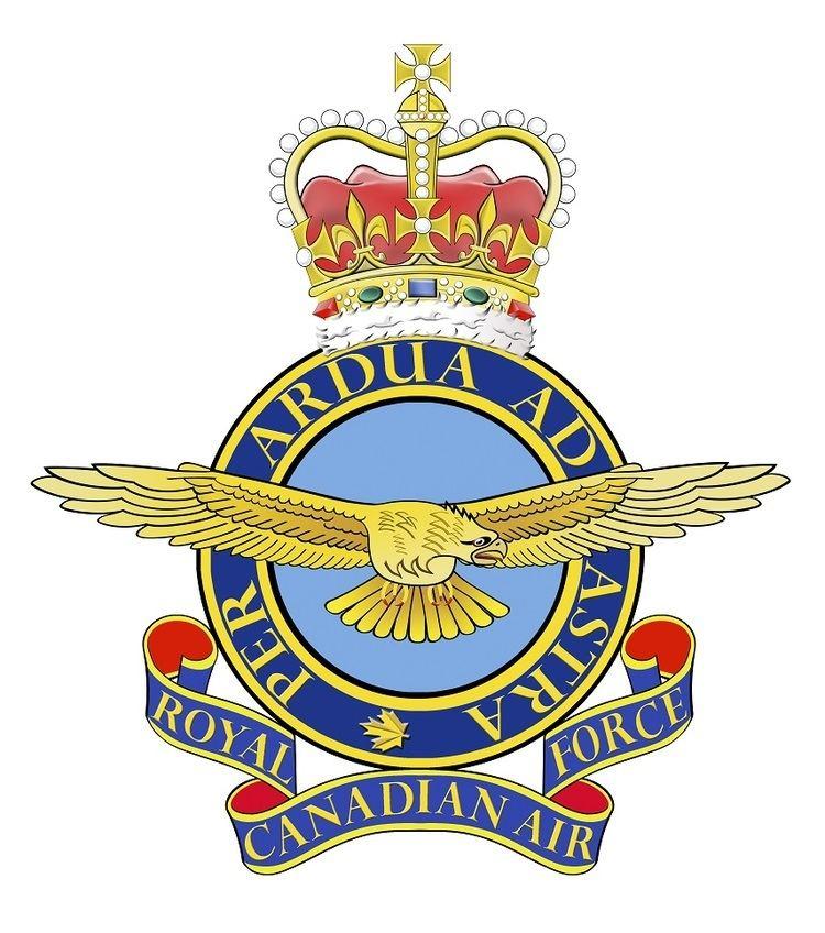 Royal Canadian Air Force Logos and Insignia MultiMedia Royal Canadian Air Force