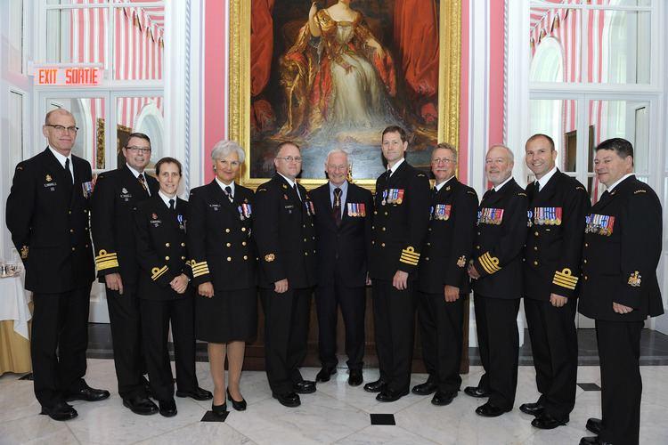Royal Canadian Navy Royal Canadian Navy News and Operations Article View Navy News
