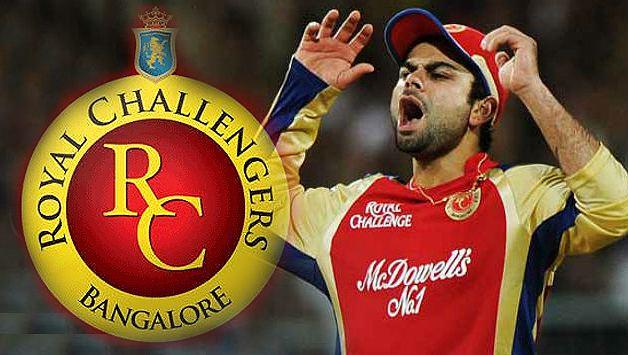 Royal Challengers Bangalore Royal Challengers Bangalore Team Squad RCB Player List IPL 9th 2016