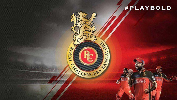 Royal Challengers Bangalore Royal Challengers Bangalore vs Delhi Daredevils at M Chinnaswamy